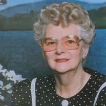 Elizabeth  Ann (Scholl) Bray