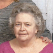Joyce Geraldine Overby