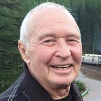 Walter Dean Hartwig