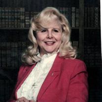 Hilda Cole Chachere