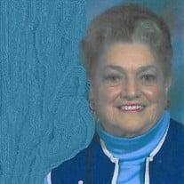 Joan Valerie Muir