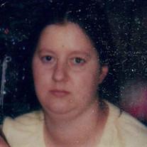 Linda McFalls