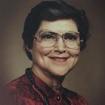 Cleta Faye Gordon