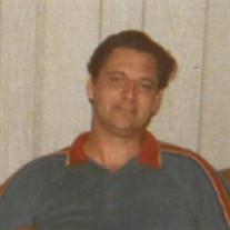 James Gerald Darby Sr.