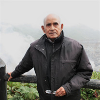Colathur Chakravarthy Rajagopalan