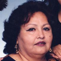 Amelia Ojeda