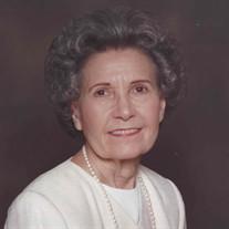 Lillian Bass