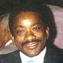 Stanley Gibson Sr.