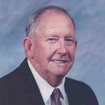 Cecil Mack Harvey