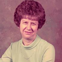 Lois Mae Harris