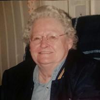 Frances Kirkpatrick