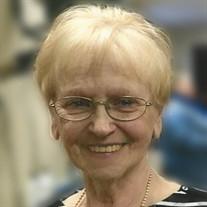 """Edith Joan """"Edie"""" Mathews Bullington"""
