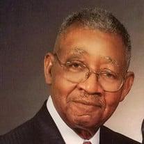 Mr. Clarence Robinson