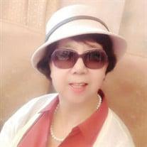 Xiaoqin LI