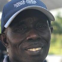 Isaac Amoah Mensah