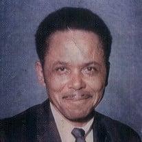 Lawrence Oscar McDonald