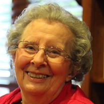 Patricia Ann Huff