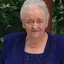 Mrs. Mary Ruth Brazell