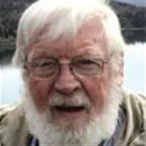 Joseph Edwin McEvoy Jr.