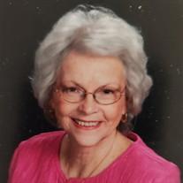 Nina Gale Allen
