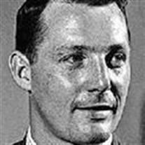 Gerard A. Brehm Sr.