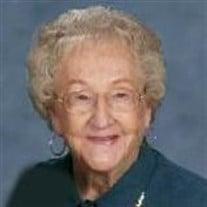 Dorothy Lofland Poole