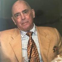 Lewis Sheldon Silberman