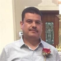 Salvador Espinosa Esparza