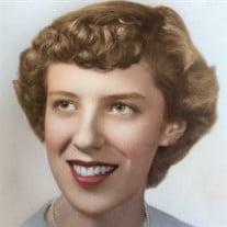Rosemary Ann Insidioso