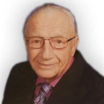 Loren W. Levenhagen