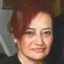 Ana Celia Soto Hernandez