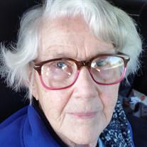 Barbara  Brown Blust