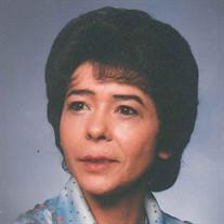 Frieda Mae Eckard