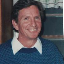 James Alvin Ferguson