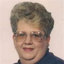 Vanessa Eileen Dodge Moyer