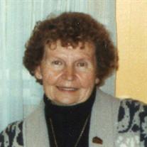 Helen Violet Salli