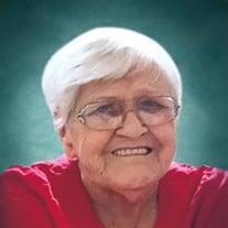 "Dessie Bell ""Granny"" Houlk"