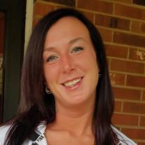 Joy Nicole Burns