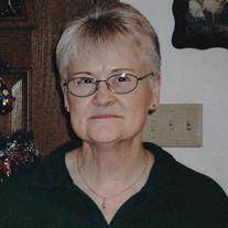 Rickie Dianne Splett