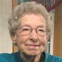 Dorothy M. Dube