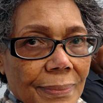 Judia Patricia Wilkerson