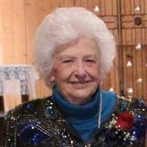 Marilyn J. Lynch