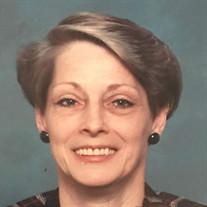 Joann Moore Hutson