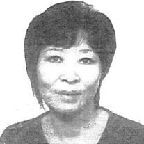 Marjorie Kidd