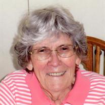 Annie  Ruth Robinson