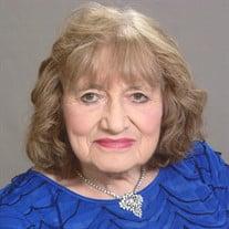Loretta Mae (Rang) Coberley