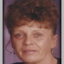 Terrie Lynn Marshall