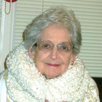Muriel Jones