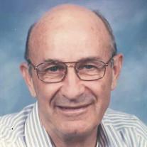 John  Edward Laufersky