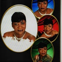 Mrs. Gloria Anderson